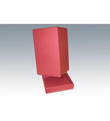 Коробка колпак 14,5*16*32 см