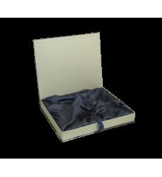 Коробка новогодняя в форме книги