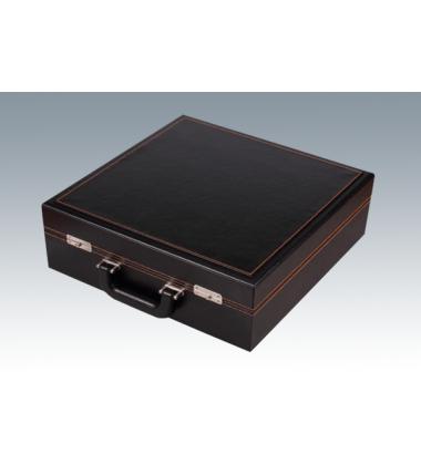 Коробка чемодан 42*37*13 см